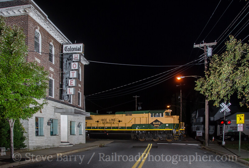 Photo 2472<br /> Norfolk Southern (on Conrail); Penns Grove, New Jersey<br /> October 14, 2012