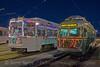 Photo 2294<br /> Southeastern Pennsylvania Transportation Authority; Elmwood Depot, Philadelphia, Pennsylvania<br /> December 10, 2011