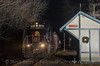 Photo 2508<br /> West Chester Railroad; Locksley, Pennsylvania<br /> December 8, 2012
