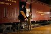 Photo 1942<br /> Railroad Museum of Pennsylvania; Strasburg, Pennsylvania<br /> November 5, 2010