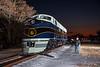 B&O Railroad Museum; Baltimore MD; 2/20/21