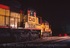 Photo 2540<br /> Chessie System; Hyndman, Pennsylvania<br /> December 1986