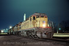 Photo 1826<br /> Union Pacific; Muskogee, Oklahoma, U.S.A.<br /> April 8, 1993