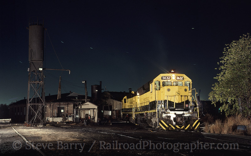 Photo 1261<br /> New York, Susquehanna & Western; Little Ferry, New Jersey