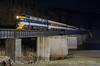 Photo 2648<br /> Potomac Eagle; Sycamore Bridge, West Virginia<br /> March 23, 2013