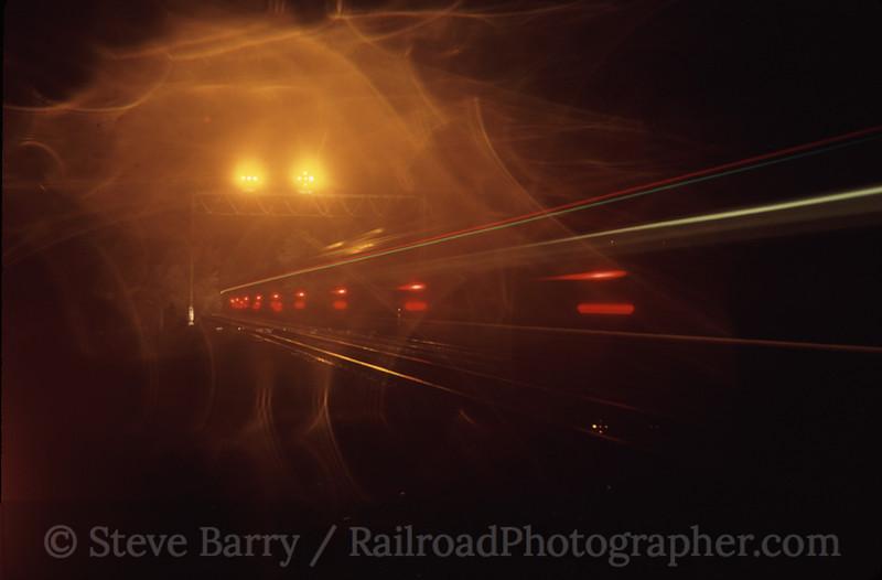 Photo 1391<br /> Conrail; Warrior Ridge, Pennsylvania