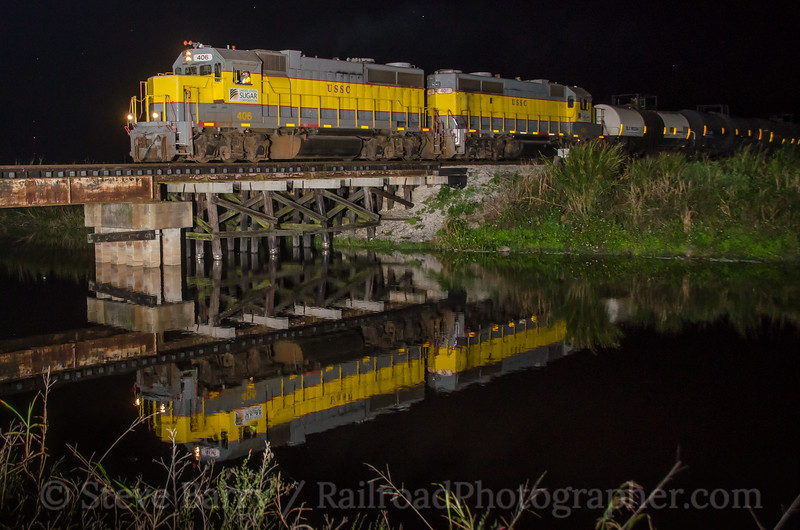 Photo 2585<br /> South Central Florida Express; Lake Harbor, Florida<br /> February 11, 2013