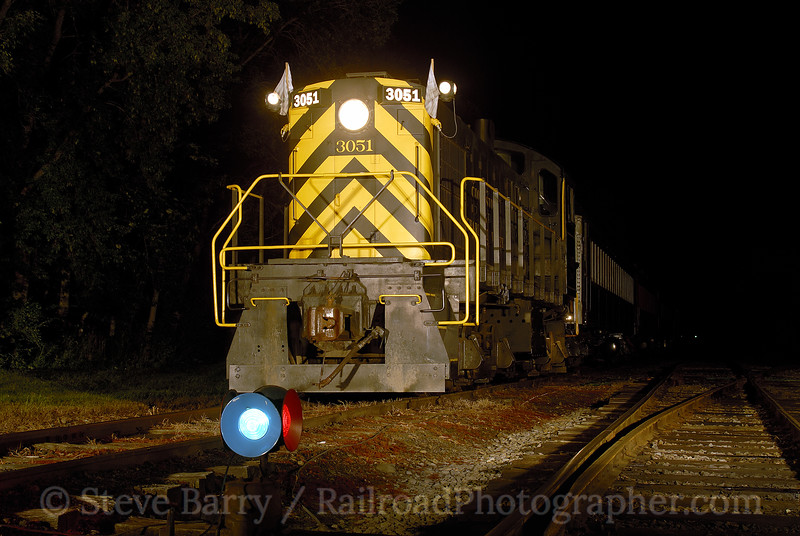 Photo 1004<br /> Cooperstown & Charlotte Valley; Milford, New York<br /> August 4, 2007