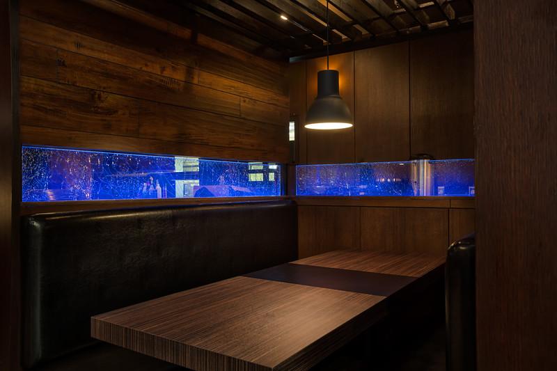 Blue Tail Sushi