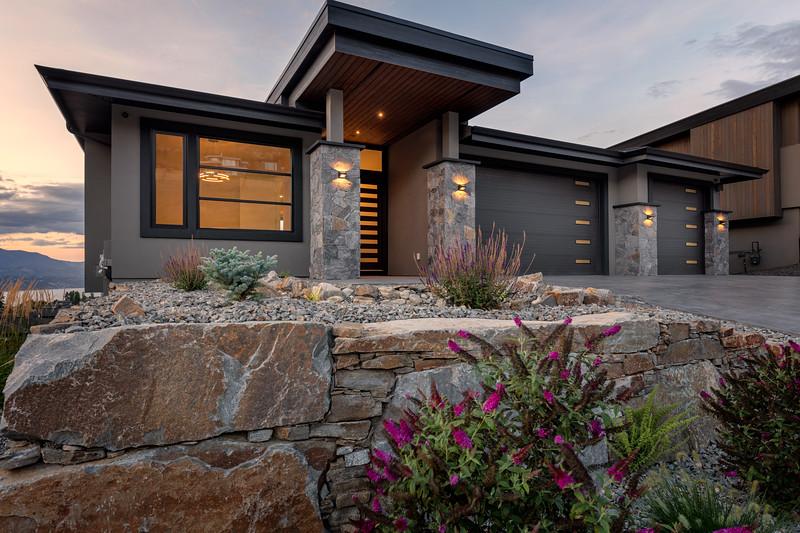 Hundal Homes Mountainside