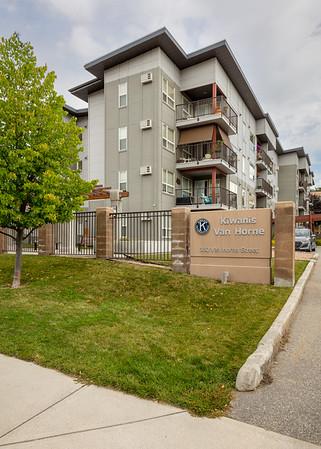 Scuka Van Horne Residence