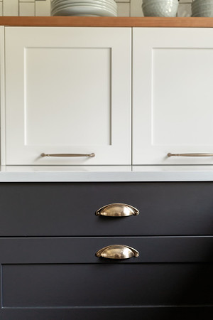 Westwood Fine Cabinetry Belgo