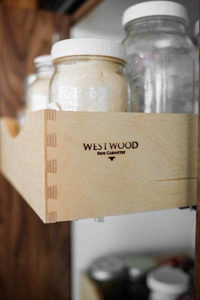 Westwood Jasper Way