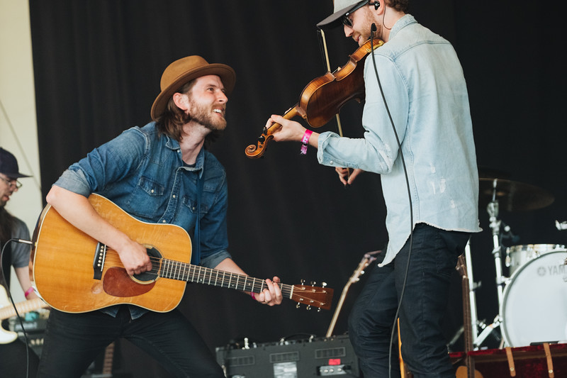 Boots and Hearts Music Festival 2019