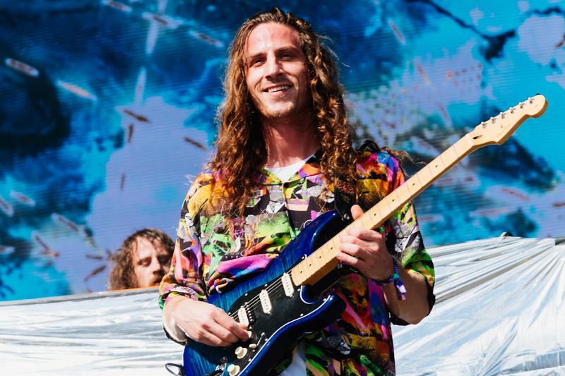 Hippie Sabotage ACL 2019
