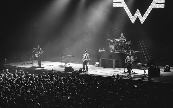 Weezer SOEC