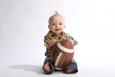 Football Rowan