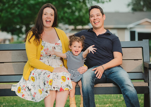 Kelowna Family Photos