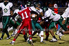 Oak Ridge @ Freedom High Varisty Football  FHSAA District Tiebreaker 2010 DCE-IMG-1699