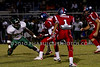 Oak Ridge @ Freedom High Varisty Football  FHSAA District Tiebreaker 2010 DCE-IMG-1681