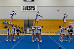 Hagerty Cheer Invitational - 2012 :