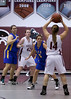 Girls Varsity Basketball : 2 galleries with 197 photos