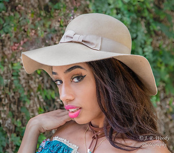 Boho Chic Fashion Shoot-21