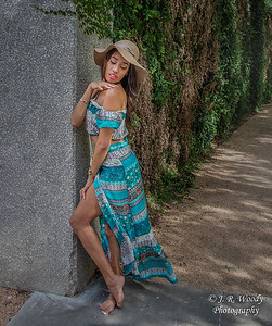 Boho Chic Fashion Shoot-22