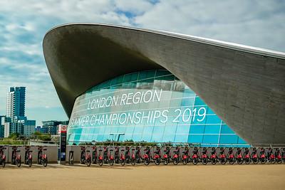 Summer Regional Championships 2019