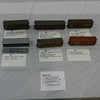 Typical model display.<br /> These are by Bob Gretillat from Mason City, Iowa.