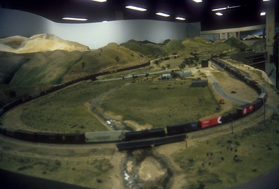 San Diego Model RR Museum