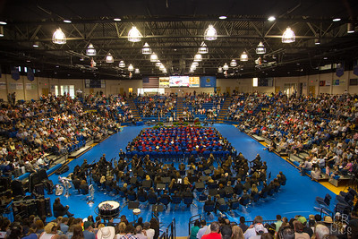 DHS Graduation 2017