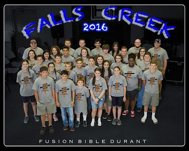 Falls Creek 2016