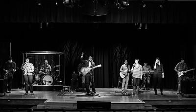 Worship Feb 11