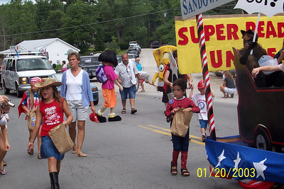 Cody_Old_Home_Day_Parade_2004