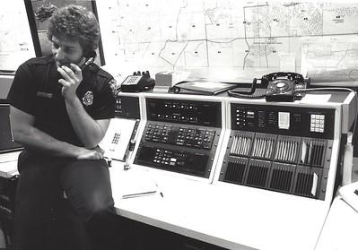Roland Seno - Littleton Control 1