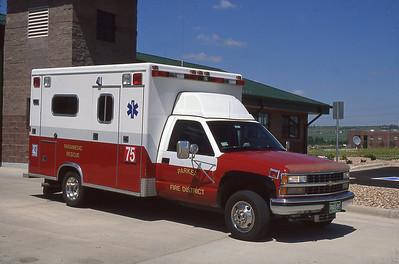 Rescue 75