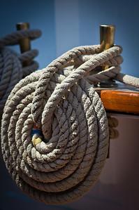 Columbian Tall Ship - Gloria