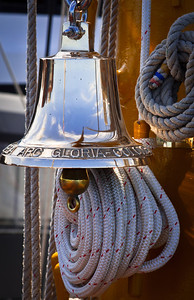 Columbian Tall Ship - Gloria