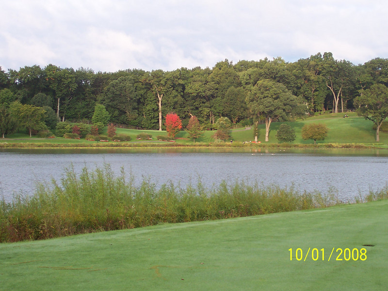 13th Hole - Kalamazoo Country Club