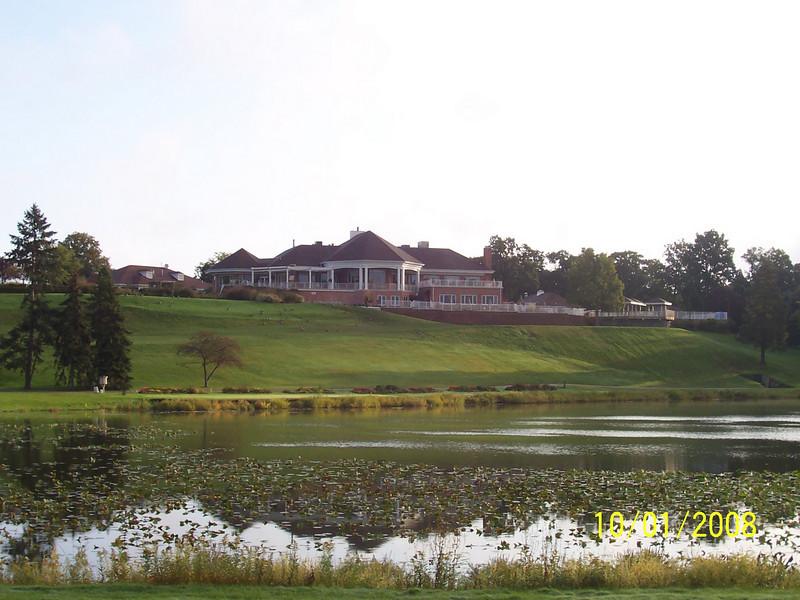Kalamazoo Country Club