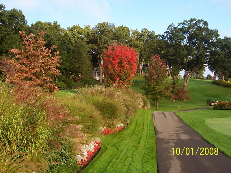 12th Hole - Cart Path at Kalamazoo Country Club