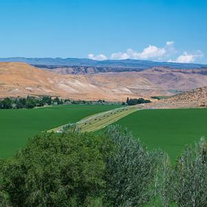Idaho Hay Irrigation & Farming