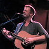 Chris Ayer performs new music at Rockwood Stage 2.