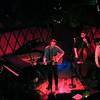 Matt Simons, Chris Ayer, Jeremy McDonald, and Kevin Garrett<br /> Rockwood Music Hall<br /> New York, NY<br /> February 2014
