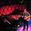Matt Simons and Chris Ayer<br /> Rockwood Music Hall - Stage 2<br /> New York, NY<br /> February 2014