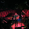 Matt Simons, Chris Ayer, Jeremy McDonald, and Kevin Garrett<br /> Rockwood Music Hall - Stage 2<br /> New York, NY<br /> February 2014
