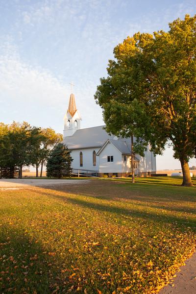 Kansas Church