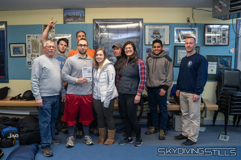 """Congrats on your A-license, John! <br><span class=""""skyfilename"""" style=""""font-size:14px"""">2018-11-25_skydive_cpi_0433</span>"""