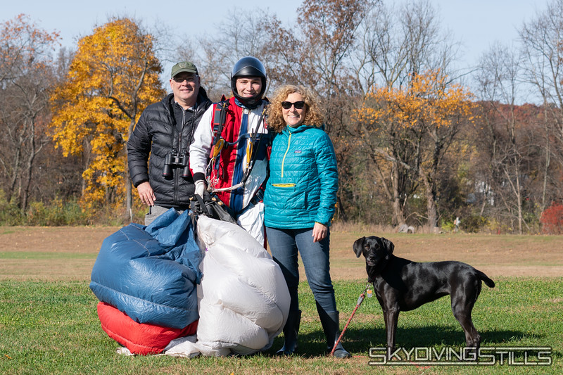 """Will's family. <br><span class=""""skyfilename"""" style=""""font-size:14px"""">2018-11-04_skydive_cpi_0355</span>"""